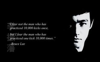 10,000 Kicks